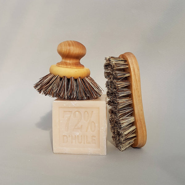 Dish Brush Handmade - Unik by Nature