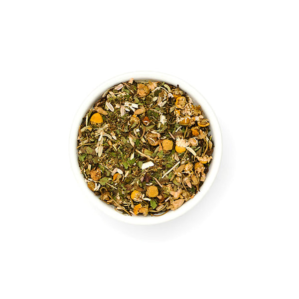 Intelligent Tea Digest Herbal Infusion Wild & Organic - Unik by Nature