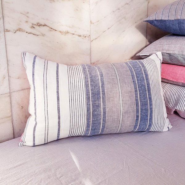 Rosala Linen Cushion Cover 40 x 65 - Unik by Nature