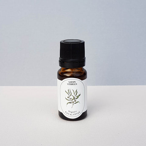 Organic Essential Oil Eucalyptus - Unik by Nature