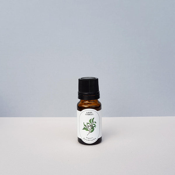 Ravintsara Organic Essential Oil - Unik by Nature