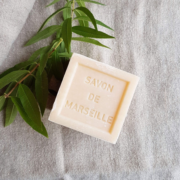 Original Marseille Soap - Unik by Nature