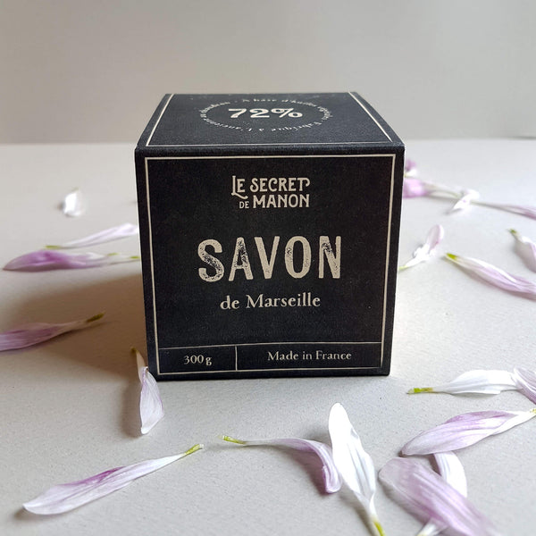 Le Secret de Manon Original Marseille Soap - Unik by Nature