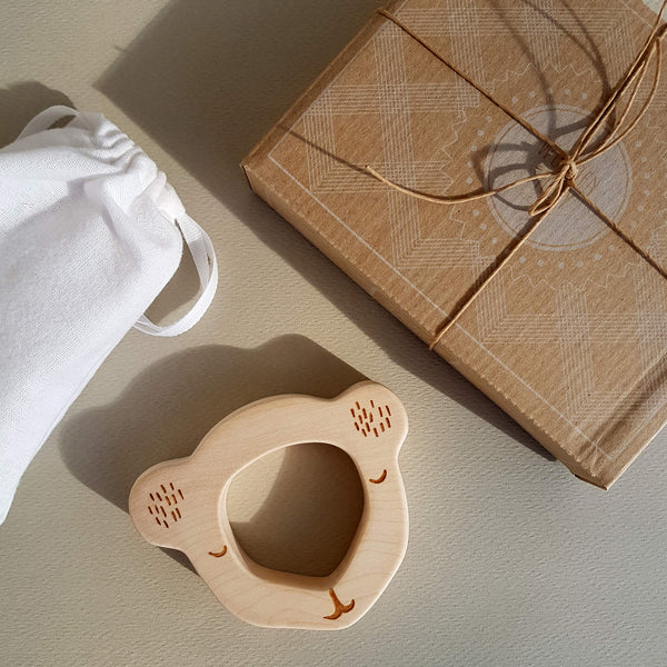 Hello Baby - Gift Box - Unik by Nature