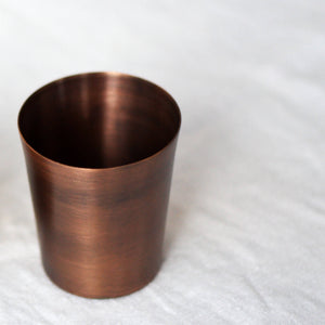 UNC Amsterdam Mangal Cup Ayurvedic Copper - Unik by Nature
