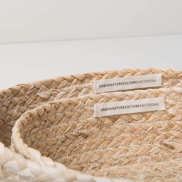 Corn Baskets  - Set Of 2 - Unik by Nature