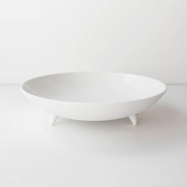 Essential bowl - white Porcelain - Unik by Nature
