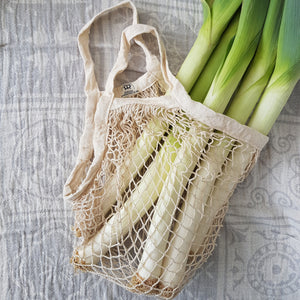 Shopping Net Bag - Unik by Nature