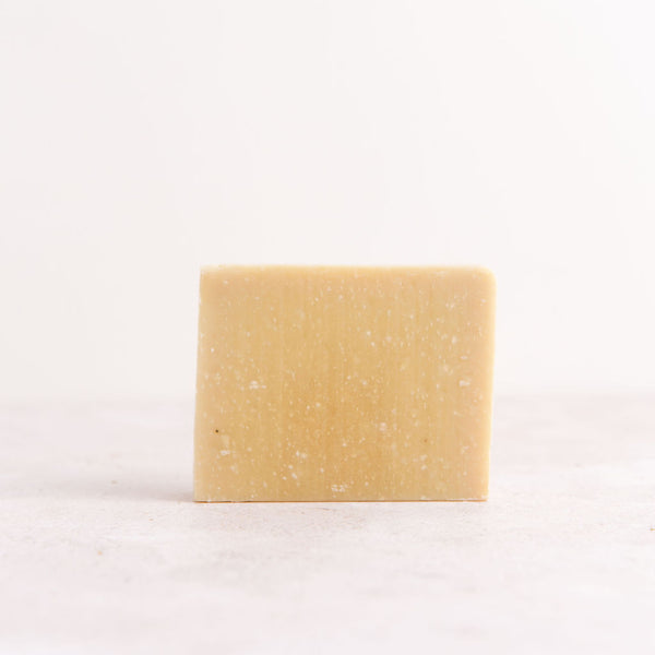 Lemongrass + Teatree Bar Soap - Unik by Nature