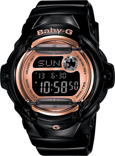 G-Shock Baby G Digital BG169G-1