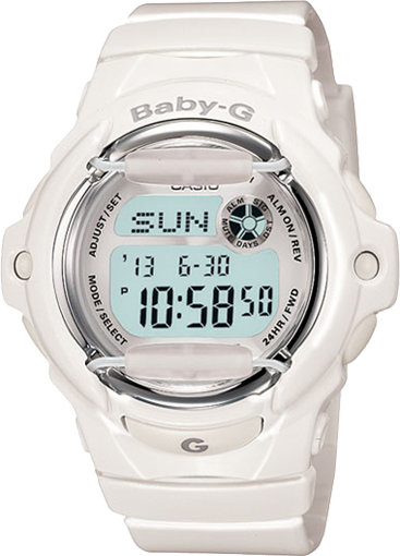 G-Shock Baby G Digital BG169R-7A