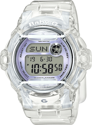 G-Shock Baby G Digital BG169R-7E