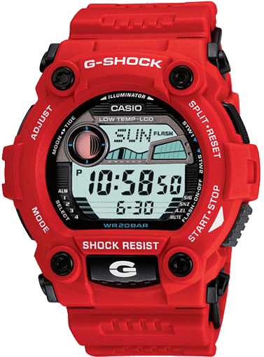 G-Shock Digital G7900A-4