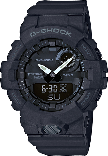 G-Shock Ana-Digi Power Trainer GBA800-1A