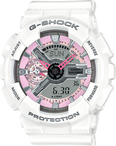 G-Shock S-Series GMAS110MP-7A