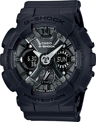 G-Shock S-Series GMAS120MF-1A