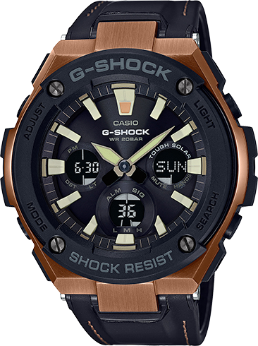 G-Shock GSTS120L-1A
