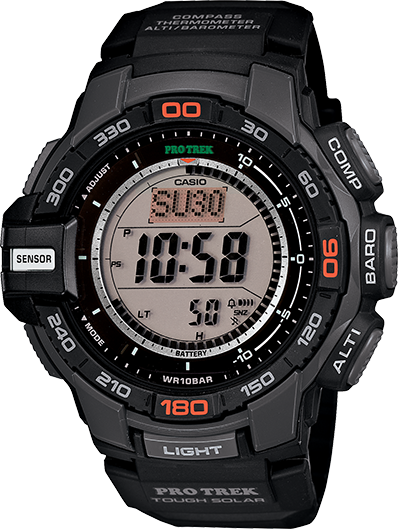 G-Shock Tough Solar PRG270-1