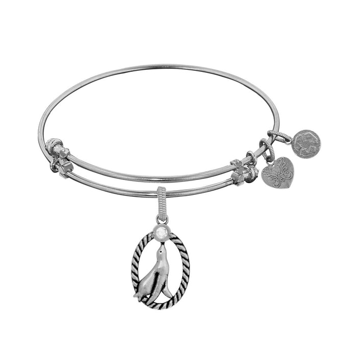 Angelica Seal Bracelet