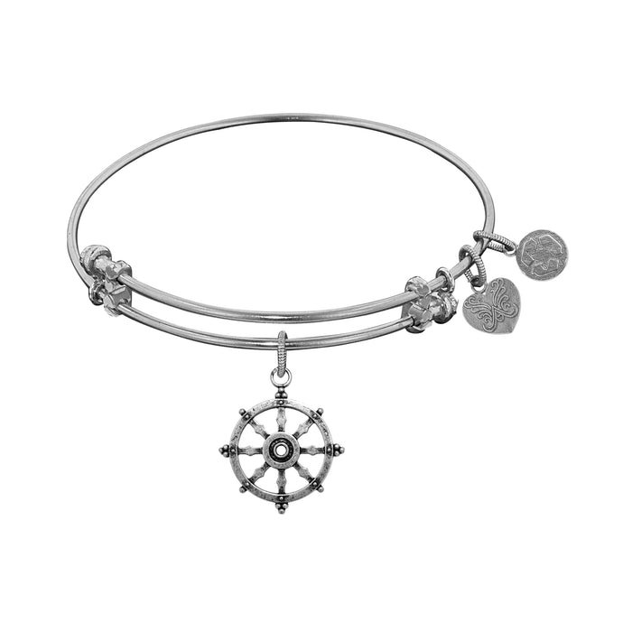 Angelica Wheel of Drama Bracelet