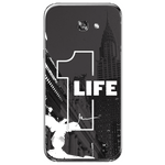 Phone Case1 Life SAMSUNG Galaxy A7 2016 - Guardo - Guardo,