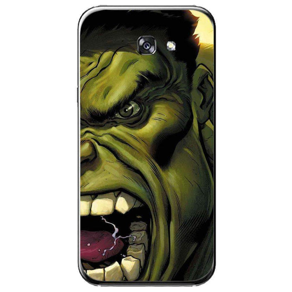 Phone CaseAngry Hulk SAMSUNG Galaxy A7 2016 - Guardo - Guardo,