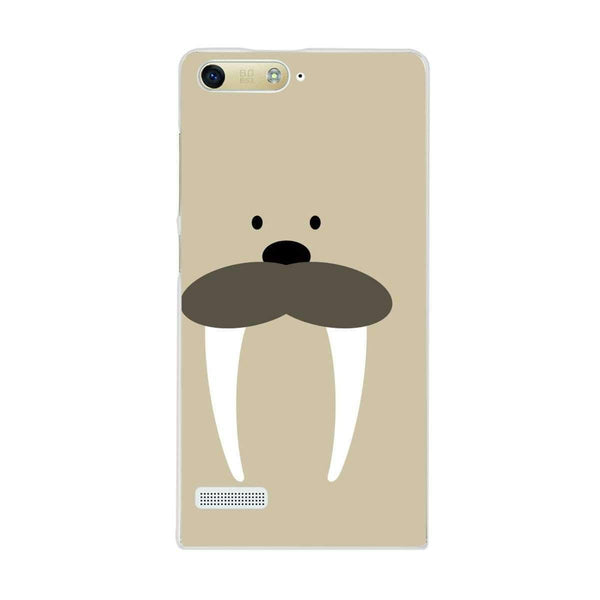 Phone CaseAnimal HUAWEI Ascend G6 - Guardo - Guardo,