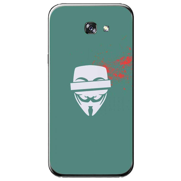 Phone CaseAnonymous Mask SAMSUNG Galaxy A7 2016 - Guardo - Guardo,