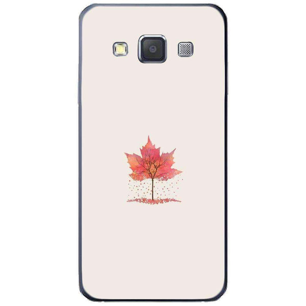 Phone CaseAutumn Leaf SAMSUNG Galaxy A3 - Guardo - Guardo,