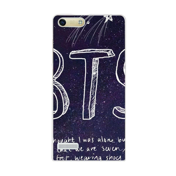 Phone CaseBts Quote HUAWEI Ascend G6 - Guardo - Guardo,