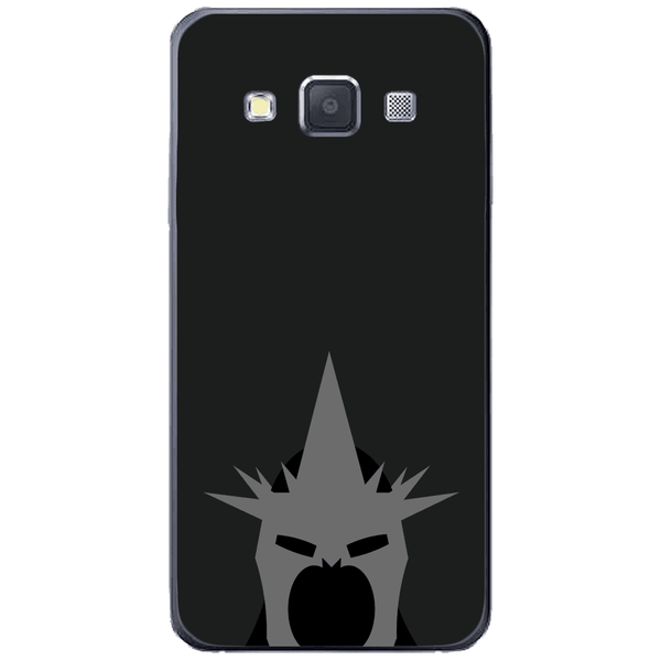 Phone CaseBlack Lord Of The Rings SAMSUNG Galaxy A3 - Guardo - Guardo,