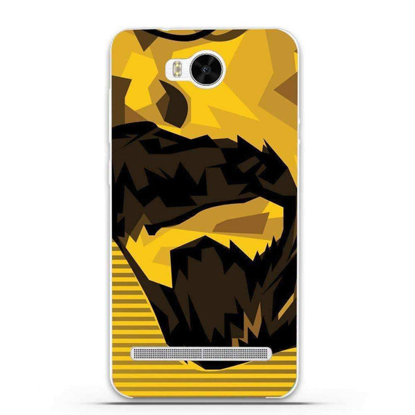 Phone CaseBreaking Bad Yellow HUAWEI Ascend Y3 Ii - Guardo - Guardo,