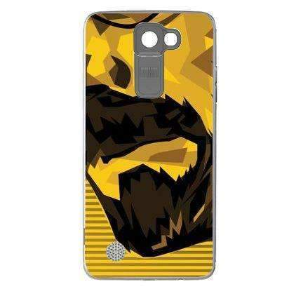 Phone CaseBreaking Bad Yellow LG K8 - Guardo - Guardo,