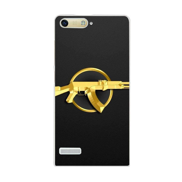 Phone CaseCounter Strike HUAWEI Ascend G6 - Guardo - Guardo,