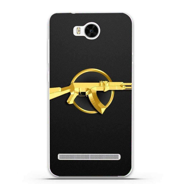 Phone CaseCounter Strike HUAWEI Ascend Y3 Ii - Guardo - Guardo,