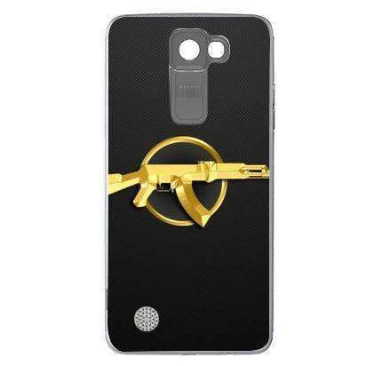 Phone CaseCounter Strike LG K8 - Guardo - Guardo,