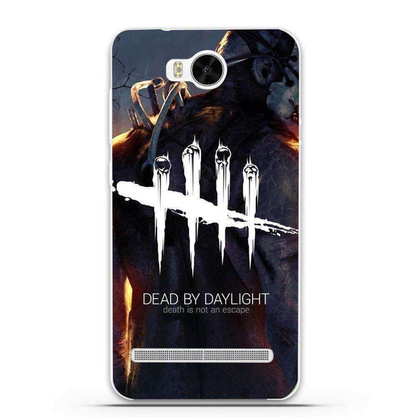 Phone CaseDead By Daylight HUAWEI Ascend Y3 Ii - Guardo - Guardo,