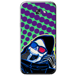 Phone CaseDeath Here SAMSUNG Galaxy A7 2016 - Guardo - Guardo,