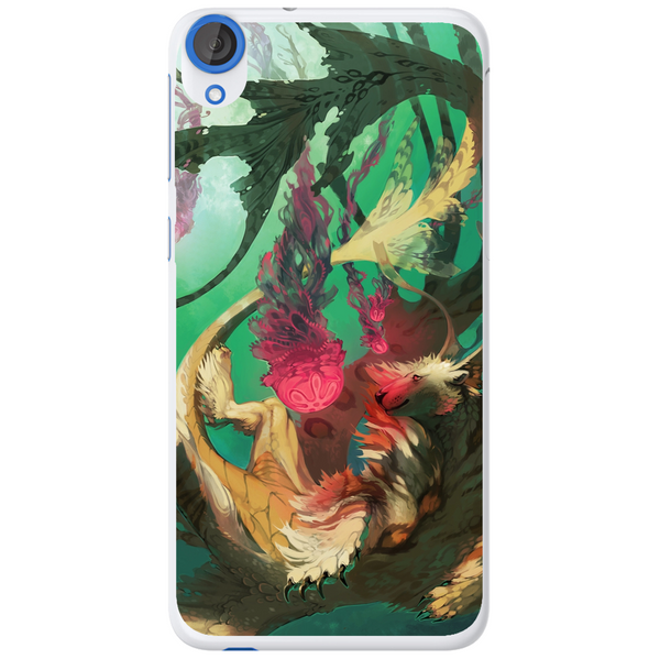 Phone Case Deepsea HTC Desire 820