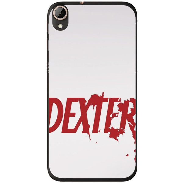 Phone Case Dexter HTC Desire 728