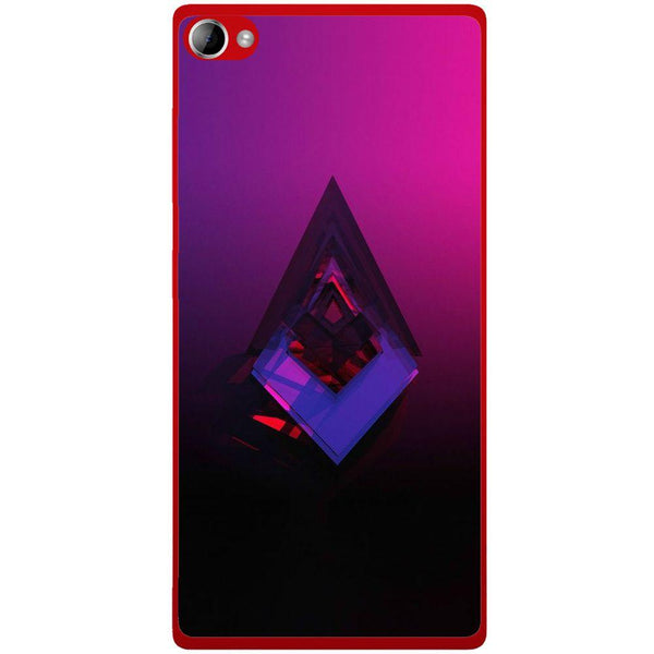 Phone Case Diamond Shape Lenovo Vibe X2