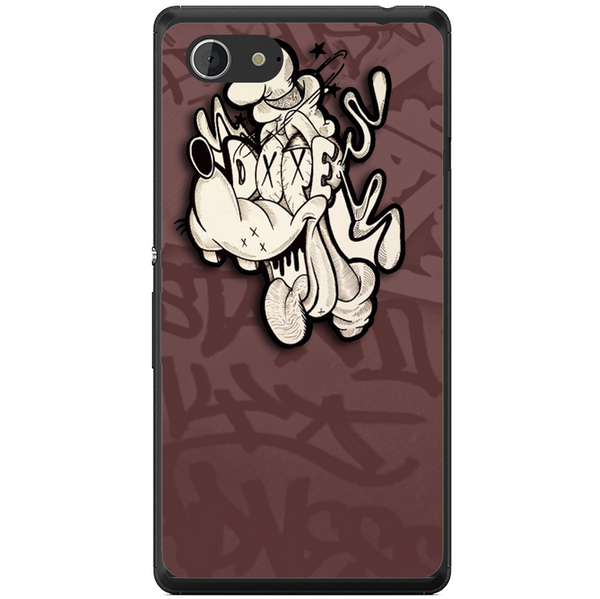 Phone Case Dog Dope Sony Xperia E3