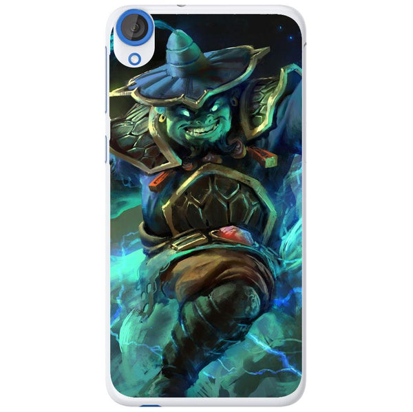 Phone Case Dota 2 - Dragon Whisperer HTC Desire 820