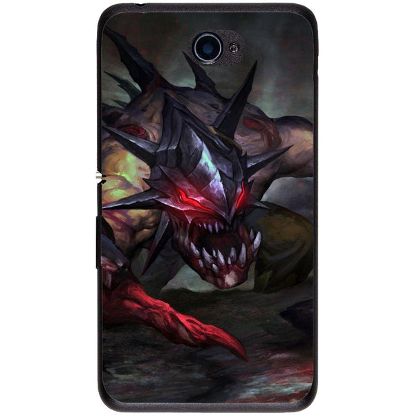 Phone Case Dota 2 - Lifestealer Sony Xperia E4 E2104 5