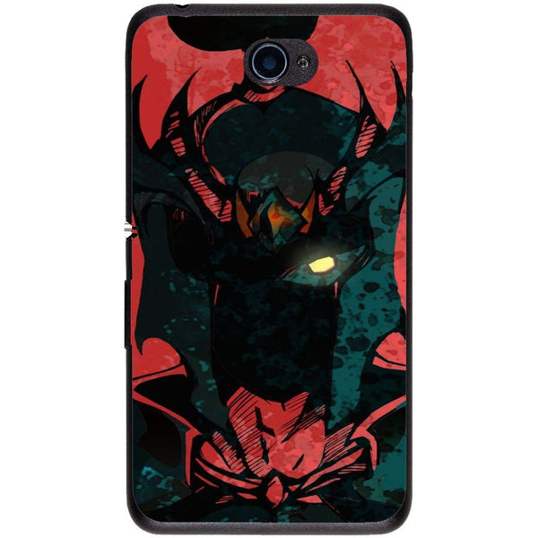 Phone Case Dota 2 - Mortred Sony Xperia E4 E2104 5