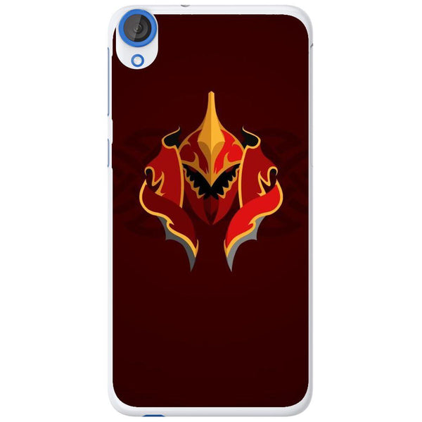 Phone Case Dota 2 - Nyx Assassin HTC Desire 820
