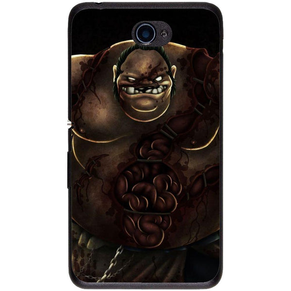 Phone Case Dota 2 - Pudge Sony Xperia E4 E2104 5