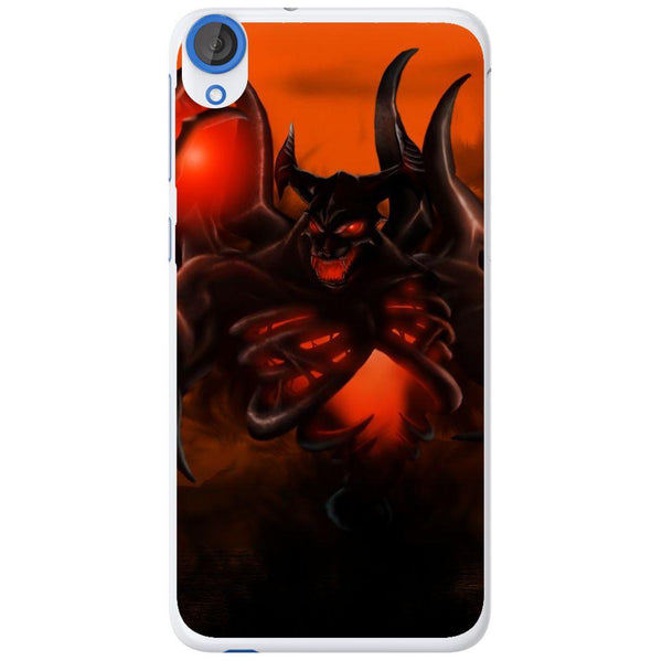 Phone Case Dota 2 - Shadow Fiend HTC Desire 820