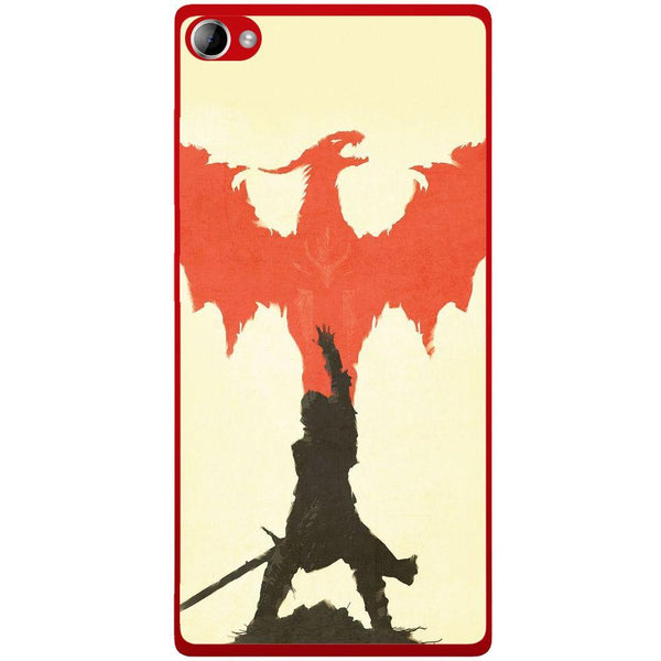 Phone Case Dragon Age Lenovo Vibe X2