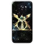 Phone CaseHarry Potter Deathly Hallows SAMSUNG Galaxy A7 2016 - Guardo - Guardo,